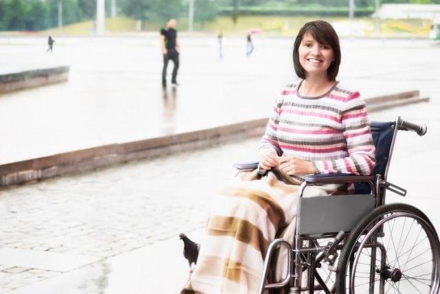 Long-Term Disability Benefits